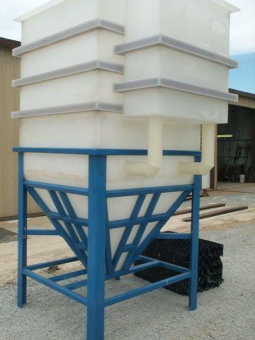 Buchholz-Smith, Inc    Wastewater Equipment & Clarifiers
